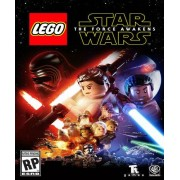 LEGO: STAR WARS - THE FORCE AWAKENS - STEAM - PC / MAC - WORLDWIDE