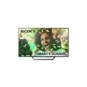 Smart TV LED 32'' Sony, 2 HDMI, 2 USB, com Wi-Fi - KDL-32W655D