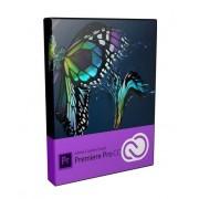 Software, Adobe Premiere Pro CC, 1 user, 1 year (65297628BA01A12)