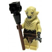 LEGO Lord of the Rings - The Hobbit Theme - AZOG Minifigure (2013) from set 79014