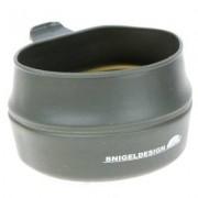 Snigeldesign Snigel Design Vikkåsa -13 (Färg: Oliv)