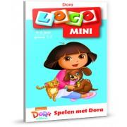Loco Mini Loco - Spelen met Dora (4-6 jaar)