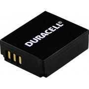 Duracell Kamerabatteri Duracell Ersättning originalbatteri CGA-S007, CGA-S007E 3.7 V 950 mAh CGA-S007