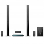 Sony BDV-E4100 Home Cinema BluRay 5.1 1000W Preto
