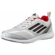 Adidas Men's Grey Adiray Running Shoe