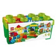 Lego Klocki konstrukcyjne DUPLO Uniwersalny Zestaw Klocków 10572