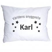 Världens Snyggaste Karl Örngott