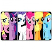 Ultra Pro My Little Pony At the Ready Play Mat