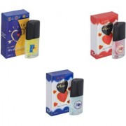 Skyedventures Set of 3 ILU-Younge Heart Blue-Younge Heart Red Perfume