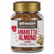 Beanies Flavour Co Beanies Amaretto Almond Flavour Instant Coffee
