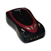 Whistler XTR 325 Detector de radar