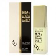 Musk by Alyssa Ashley 100 ml Spray Eau de Parfum
