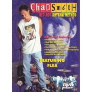 Chad Smith: Red Hot Rhythm Method [DVD]