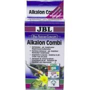 Tratament pentru cresterea duritatii apei JBL Alkalon Combi 500 g