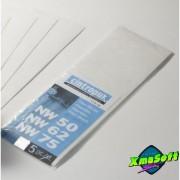 Set mansoane filtrante 25 microni filtru CINTROPUR NW 75