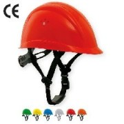 Casca de protectie pentru alpinism industrial si utilitar