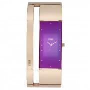 Дамски часовник Storm London Alvara RG-Purple - 47343P