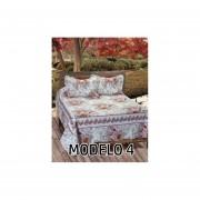 Cubrecama Quilt, Cover, 2 1/2 Plazas / Queen
