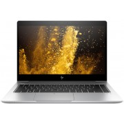 "Laptop HP EliteBook 840 G6 (Procesor Intel® Core™ i5-8265U (6M Cache, up to 3.90 GHz), Whiskey Lake, 14"" FHD, 16GB, 512GB SSD, Intel® UHD Graphics 620, Win10 Pro, FPR, Argintiu)"