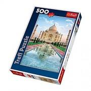 Trefl Taj Mahal Jigsaw Puzzle (500-Piece)