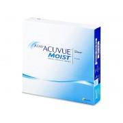 1 Day Acuvue Moist (90 šošoviek)