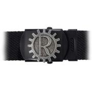 Rage Against Machine Logo Web Belt