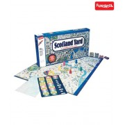 Funskool Scotland Yard