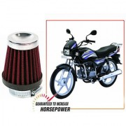 Capeshoppers Hp High Performance Bike Air Filter For Hero Motocorp Splendor Pro
