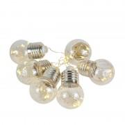 Barcelona LED Guirlande lumineuse LED USB 0,6W intérieur Ampoules lumière de fée - Barcelona LED