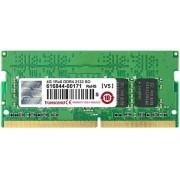 Memorija za prijenosno računalo Transcend 4 GB SO-DIMM DDR4 2133 MHz, TS512MSH64V1H