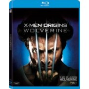 X-Men Origins Wolverine BluRay 2009