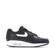 Nike Sapatilhas em pele Air Max 1Preto- 39