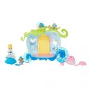 Set Hasbro Disney Princess Cinderellas Bibbidi Bobbidi Carriage