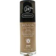 Revlon Colorstay Foundation För Blandhy/Fet Hy SPF15 30ml - 200 Nude