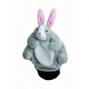Hape - Beleduc - Rabbit Glove Puppet