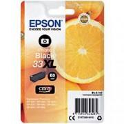 Epson 33XL Original Ink Cartridge C13T33614012 Photo Black