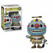 Pop! Vinyl Figurine Pop! Clown L'Étrange Noël de Monsieur Jack