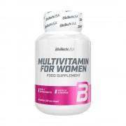 Multivitamin for Women BioTech USA 60 tabs