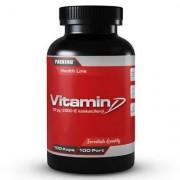 Fairing Vitamin D, 100 Caps