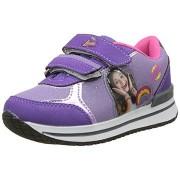 Sneakers Soy Luna Be unique mov roz
