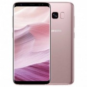 "Samsung Smartphone Samsung Galaxy S8 Sm G950f 64 Gb 4g Lte Wifi 12 Mp Dual Pixel Octa Core 5.8"" Quad Hd+ Super Amoled Refurbished Pink"