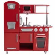Kidkraft Vintage Keuken rood