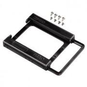 Hama Cadre d' encastrement 2,5 à 3,5, pour disques durs SSD