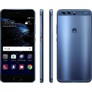 "Smartphone, Huawei P10, Dual Sim, 5.1"", Arm Octa (2.4G), 4GB RAM, 64GB Storage, Android 7, Blue (6901443161010)"