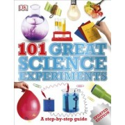 101 Great Science Experiments, Paperback