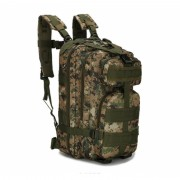 Titan Rucsac Army Tactical Outdoor Sport Military Camping 30 L cod 5653