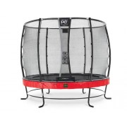 EXIT Studsmatta Elegant Premium 366 Röd +Safetynet Deluxe