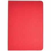 "Rivacase Gatwick 3217 Funda Roja para Tablet hasta 10.1"""