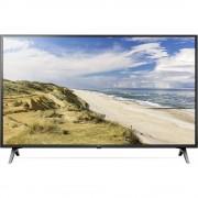 "LG Electronics 43UM71007 LED televizor 108 cm 43 "" ATT.CALC.EEK A (A++ - E) DVB-T2, DVB-C, DVB-S, UHD, Smart TV, WLAN, PVR ready"