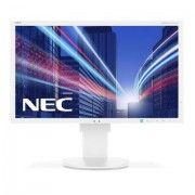 "NEC MultiSync EA234WMi LED display 58,4 cm (23"") Full HD LCD Bianco"